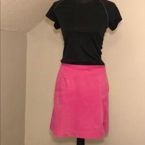 Nike Golf Skirt Size 10